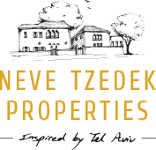 Neve Tzedek Properties